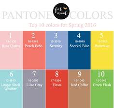 Casinha colorida: Top 10 cores que são tendências para 2016