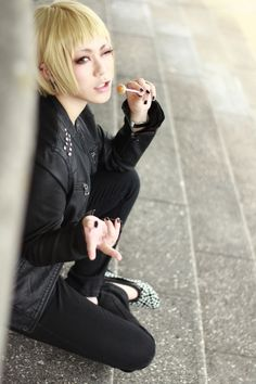 syuu(syuu) Saeko Tanaka Cosplay Photo - Cure WorldCosplay