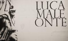 Lucamaleonte – 'Archivio Contemporaneo' Exhibition at Teatro Palladium   Providermag
