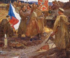 """ЖИГИМОНТ Петр Иванович """"Дукла. Октябрь 1944 года"""""""