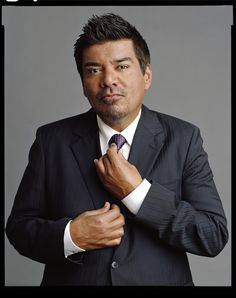 George lopez sex toons