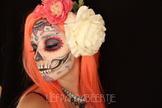 Sugar Skull Makeup Designs | Sugar skull