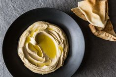 Yotam Ottolenghi & Sami Tamimi's Basic Hummus Recipe on Food52, a recipe on Food52