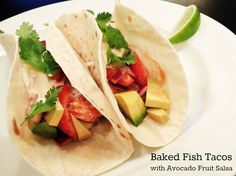 Great recipe regardless if your pregnant or not. Could swap talapia for shrimp yum!