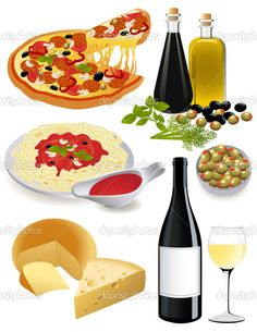 search results search results for italian food pictures food rh pinterest com italian food clip art free italian cuisine clipart
