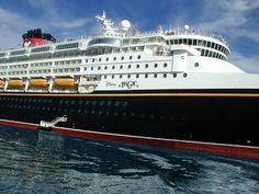 Sail on the Reimagined Disney Magic