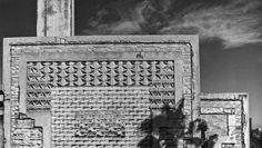 Pyrmont Incinerator - City of Sydney Decorative Tile, Historical Photos, The Locals, Architects, Sydney, Tiles, Buildings, Louvre, History