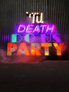 Vowed and Amazed built giant, light up letters and signs for the ultimate wedding reception prop. A Vowed and Amazed neon is the perfect decoration for your un-wedding. Quirky Wedding, Wedding Props, Wedding Signage, Unique Weddings, Wedding Ideas, Wedding Planning, Wedding Stuff, Destination Wedding, Dream Wedding