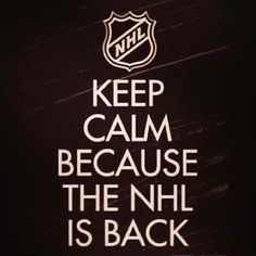 LOCKOUT IS OVER!!!!