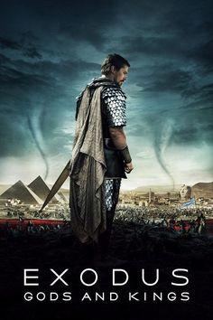 Exodus : Gods and Kings (2014) Regarder Exodus : Gods and Kings (2014) en ligne VF et VOSTFR. Synopsis: L'histoire d'un homme qui osa braver la puissance de tout un empire. Rid...