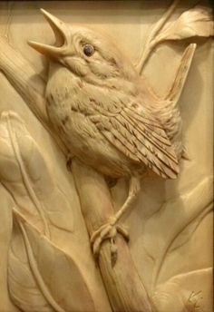 Pajarito Wood Sculpture, Wall Sculptures, Plaster Sculpture, Sculpture Ideas, Abstract Sculpture, Bronze Sculpture, Dremel Wood Carving, Wood Carving Art, Wood Carving Designs