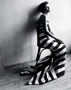 Maxime de la Faiaise, 1950, by Cecil Beaton for British Vogue. Cecil Beaton/Trunk Archive  http://www.nytimes.com/2010/08/22/t-magazine/22talk-petkanas-t.html?pagewanted=all