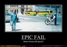 epic fails   Epic Fail - Funny Stuff