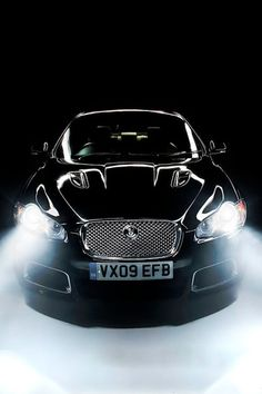 What a Beauty! #Jaguar XF