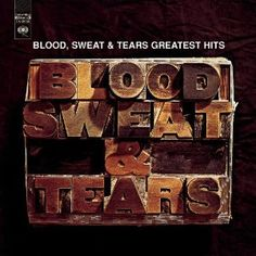 Blood, Sweat, And Tears - Greatest Hits music CD album at CD Universe, Additional Tracks, enjoy top rated service and worldwide shipping. Blood Sweat And Tears, Lps, Bless The Child, Pochette Album, Lp Cover, Cover Art, Great Albums, Love You More Than, My Favorite Music
