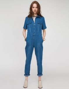 Mechanics Jumpsuit from Need Supply