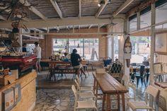 Porcupine Cafe #방콕아리카페 #고슴도치카페 #방콕카페탐방 방콕에서 가보고 싶은 카페가 참 많은데, 이...
