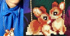 Pin by adolfo losada on Hama.  Beads | Pinterest | Design, Amor and Hama beads design