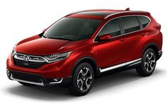 A Honda apresentou a nova geração do CR-V, que terá entra as novidades, o motor 1.5 turbo de 192 cavalos de potência. Leia mais...