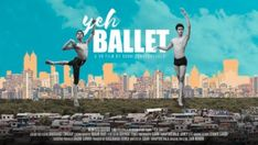 Yeh ballet kya cheez hai? What is this thing called ballet Amir asks in the beginning of the film. Manish who had saved and gifted himself modern dance classes around the same time, also had no clue.