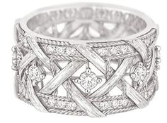 Dior-my dior-web-May.2013,ring in 18k white gold and diamonds