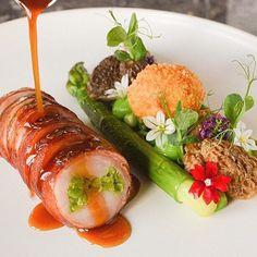 Inconnu chef - Beautiful food | Лучшие рецепты