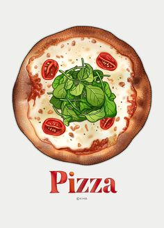 xihanation pizza