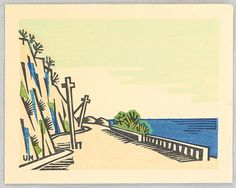 Landscape - Unichi Hiratsuka
