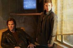 Supernatural Movie Poster 24inx36in