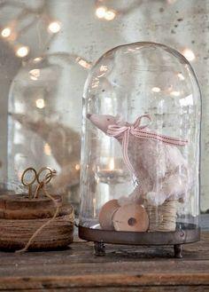 umla:  (via Sewing Inspiration Tilda Sweet Christmas 2013 | all things sweet)