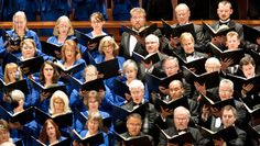 Choral Arts Society Triple Ticket Pack @ Lisner Auditorium (Washington, DC)