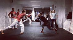 Repeat repeat repeat... #flow #mood #mcgregor#capoeiralove #yogi #yoga #calisthenics #capoeira #capoeiraabolicao #capoeiraflow #training @capoeirasthlm  #ufc  @capoeiramovies #stockholm #sverige #training #martialarts @menwithhealth #dosportlive  #instadaily #igers @papodelutador #sats #tricking #parkour #mma #herbalife @menshealthmag #nocco #tyngre #wellness