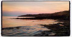 Kattibuale sunset