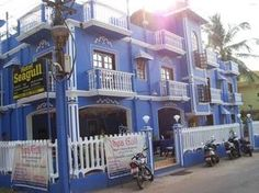 Goa Hotel Seagull India, Asia Ideally located in the prime touristic area of Calangute, Hotel Seagull promises a relaxing and wonderful visit. Offering a variety of facilities and services, the hotel provides all you need for a good night's sleep. Free Wi-Fi in all rooms, Wi-Fi in public areas, car park, room service, airport transfer are there for guest's enjoyment. Each guestroom is elegantly furnished and equipped with handy amenities. Take a break from a long day and make ...