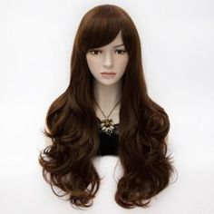 Wigs For Black And White Women | Cheap Lace Front Wigs Online Sale At Wholesale Prices | Sammydress.com Page 29
