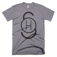 Stoked Heroes Icon Short sleeve men's t-shirt