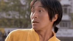 Image result for stephen chow shaolin soccer Shaolin Soccer, Stephen Chow, Chow Chow, Funny Jokes, Humor, Image, Pickling, Funny Pranks, Humour