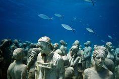 Bijzondere onderwaterwerelden