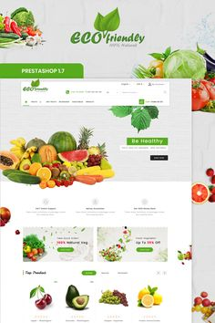 Eco - Friendly Organic Food Template  is a good choice for selling #Fashion,#Electronics, #Art, #webibazaar #webiarch #Bicycle, #Furniture, #design #template #flower #kidswear #Cake #Furniture #Flower #Food #appliances #bag #ceramic #cosmetic #fashion #flower #coffee #undergarments #home #bodysuits #typography #beachwear #WebsiteShoppingCart #lingerie #eCommerce #jewellery #organic #pet-store #power-tool #resturant #shoes #watch Design Websites, Ecommerce Website Design, Food Template, Templates, Nature Design, Food Web Design, Food Website, Photoshop, Web Design Inspiration