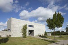 Villa Stamerbos, Almere, Holanda - 70F Architecture - © Luuk Kramer