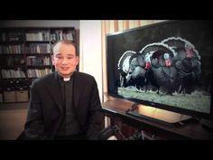 How To Celebrate a Catholic Thanksgiving - YouTube