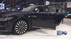 Chicago Auto Show 2017: New technology driverless cars  WLS-TV http://ift.tt/2ka0rKU