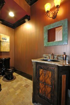 Nashville Home Builder - Bernie Bloemer Custom Homes Home Builders, Custom Homes, Vanity, Mirror, Bathroom, Furniture, Home Decor, Dressing Tables, Washroom