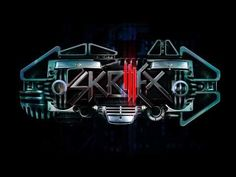 SKRILLEX - 1 hour MIX 1080p, Dubstep planet 3, Moscow - YouTube