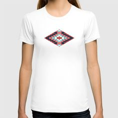 House of cards T-shirt by Okopipi Design | Society6