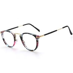 AOFLY New Style Men and women Fashion Vintage Eyeglasses Frame Optics Clear lens Reading Glasses Retro armacao oculos de grau-in Eyewear Frames from Men's Clothing & Accessories on Aliexpress.com | Alibaba Group