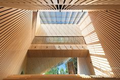 patkau architects completes audain art museum in whistler, canada