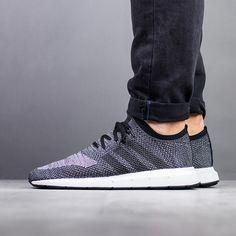 adidas Originals Swift Run Primeknit CQ2889 férfi sneakers cipő dd1476f811