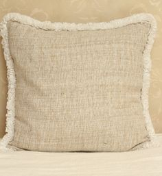 Couture Dreams Heavenly Silk Square Decorative Pillow Ships Free