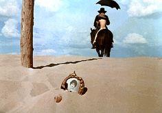 El Topo (Alejandro Jodorowsky, 1970)